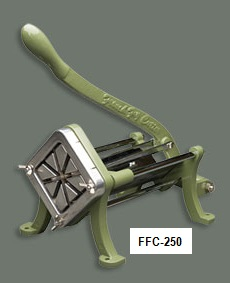 FFC-250 French Fry Cutter