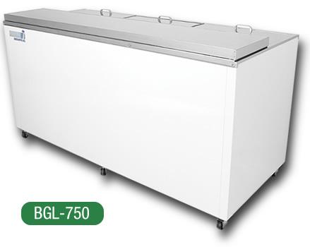 Botellero Indufrial - BGL-750