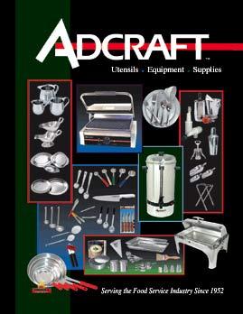 Productos ADCRAFT