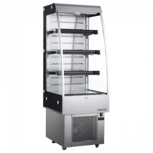 Open Front Refrigerated Display MDS250